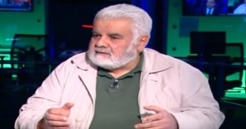 وفاة الممثل اللبناني رفيق نجم