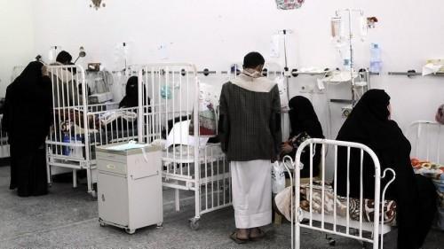 تفشي الكوليرا.. أرقام الصحة العالمية تدق ناقوس الخطر في اليمن