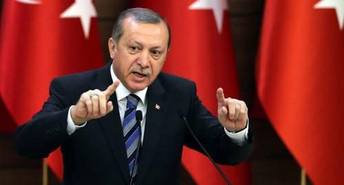 الشريف: أردوغان سيحول الانتخابات البلدية إلى معركة كسر عظم سياسية