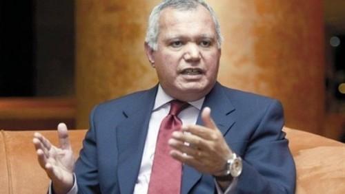 """السفير محمد العرابي يطلق مبادرة """"معًا لدعم السياحة لمصر"""" لتحقيق 2 مليون دولار شهريًا"""