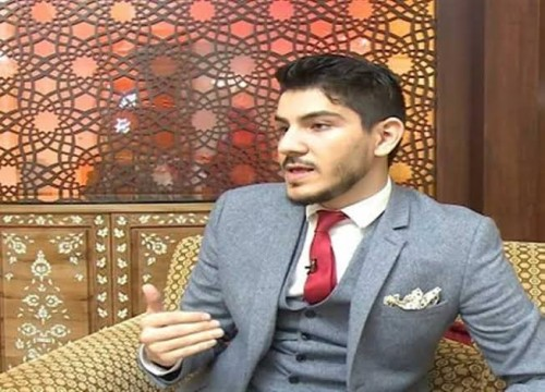 أمجد طه: المصيبة ليست في إيران بل في الإعلام الناطق بإسمها