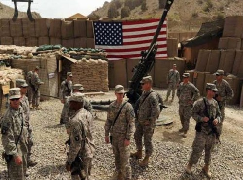 بعثة أممية بأفغانستان تحقق في سقوط ضحايا مدنيين جراء غارة أمريكية