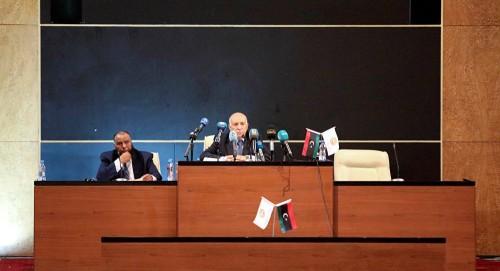 النواب الليبي يصوت على تصنيف الإخوان جماعة إرهابية