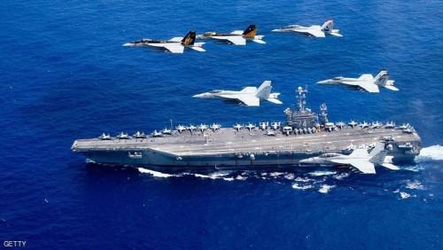 خطة عسكرية أميركية لإرسال 120 ألف جندي إلى الشرق الأوسط