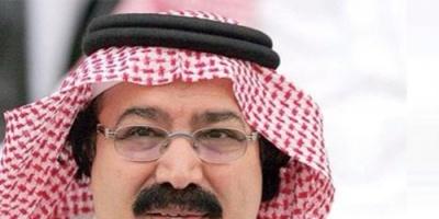 الأمير السعودي بندر بن محمد يدخل العناية المركزة