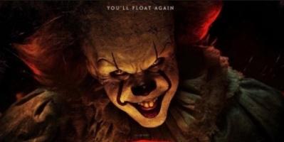 إعلان فيلم الرعب IT: CHAPTER TWO يقترب من 2 مليون مشاهدة