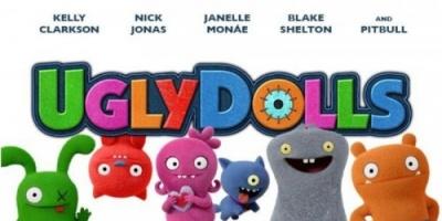 فيلم الأنيمشن Uglydolls يحصد 16 ملايين دولار