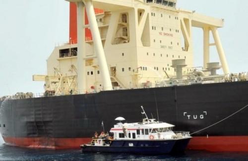 واشنطن: نعتقد وقوف مليشيات تابعة لإيران وراء تخريب السفن قبالة الإمارات