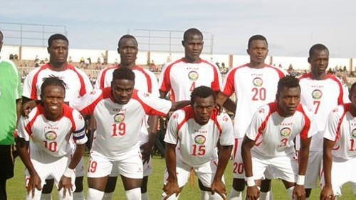 منتخب كينيا يعلن القائمة النهائية لبطولة كأس أمم أفريقيا 2019