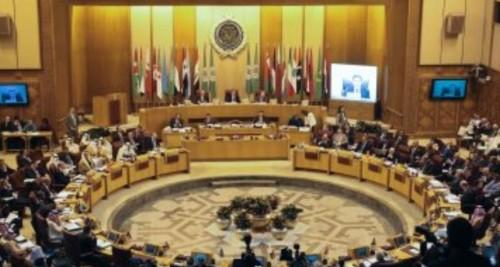 الجامعة العربية تطالب بحماية دولية لشعب فلسطين في ذكرى النكبة