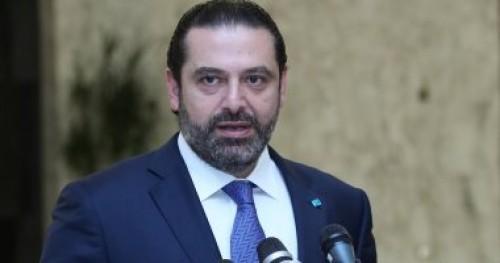 الحريري يبحث مع مساعد وزير الخارجية الأمريكية العلاقات الثنائية بين البلدين