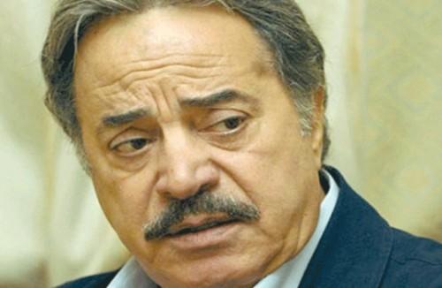 بعد شائعة وفاته.. نهال عنبر تطمئن الجمهور على صحة الفنان يوسف شعبان