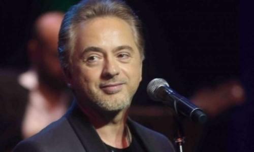 مروان خوري يشكر الفنانة أحلام لهذا السبب