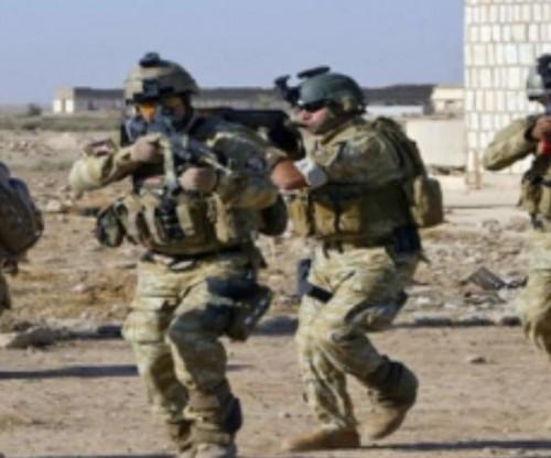 العراق: مقتل 9 إرهابيين ينتمون لتنظيم داعش