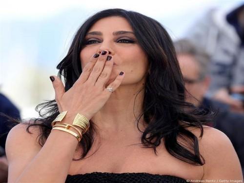 """شاهد نادين لبكي وأعضاء لجنة تحكيم مسابقة """" نظرة ما """" بمهرجان كان (صورة)"""