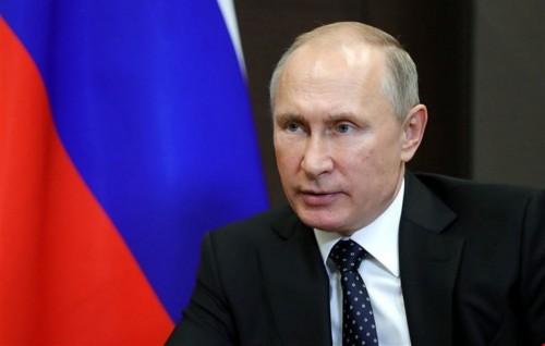 بوتين: الأحرى بإيران أن لا تنسحب من الاتفاق النووي