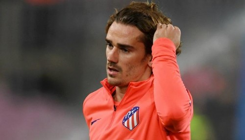 لاعب ريال مدريد يعوض رحيل جريزمان عن أتلتيكو