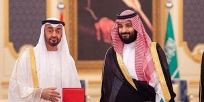 الإرهاب الحوثي يعزِّز التحالف المتين بين الإمارات والسعودية