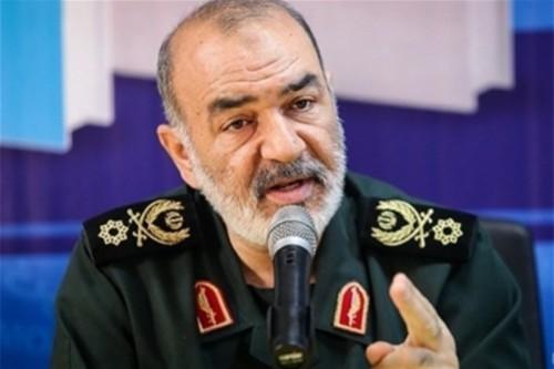 الحرس الثوري يهدد الدول المعادية للإرهاب الإيراني