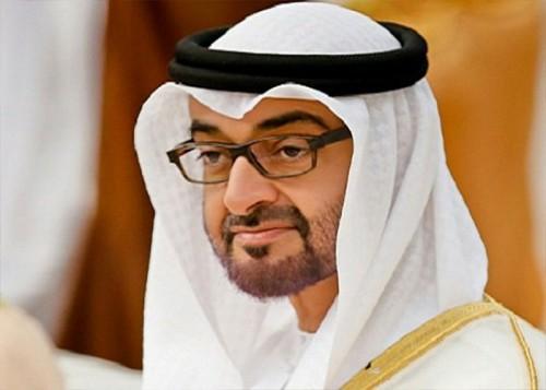 """أول تعليق من """"بن زايد"""" حول استهداف منشآت نفط سعودية وإماراتية"""