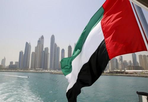 الإمارات: نتحلى بضبط النفس ونطالب إيران بتغيير سلوكها