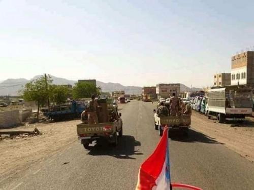 مليشيات الحوثي تترنح..السيطرة على مناطق واسعة شمال الضالع