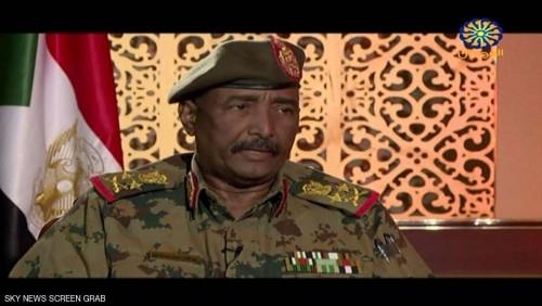 السودان.. البرهان يعلن وقف التصعيد وتعليق المفاوضات لمدة 72 ساعة