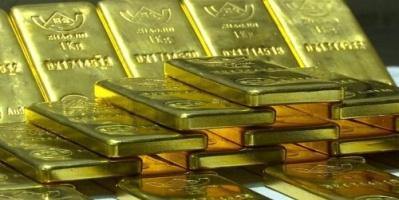 الذهب يستقر بصعود أسواق الأسهم