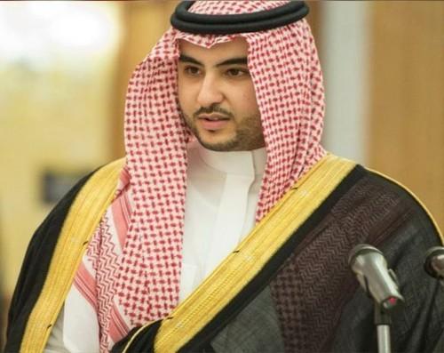 خالد بن سلمان: الحوثيون يضعون حبل المشنقة على الجهود السياسية