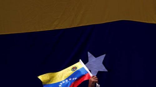 الحكومة والمعارضة الفنزويليتين تشاركان في مفاوضات إنهاء النزاع السياسي
