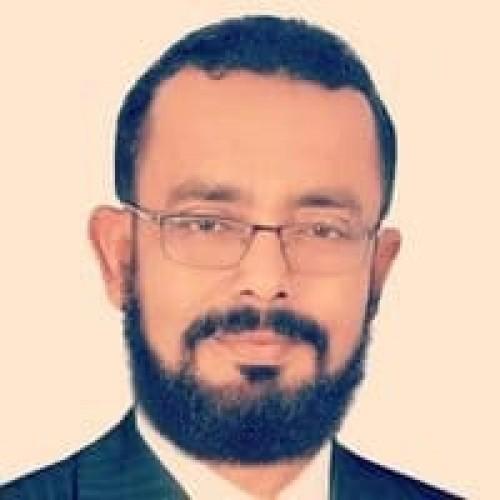 بافضل يوجه نداء إلى التحالف بعد استهدافه مواقع للحوثي في صنعاء