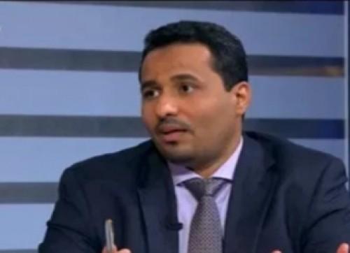 وزير النقل السابق: الحكومة اليمنية مخترقة.. ولابد من التغييرات (فيديو)
