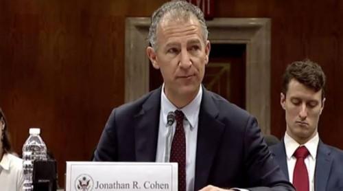 السفير كوهان: المأساة اليمنية تتفاقم مع استمرار الأزمة خلال شهر رمضان