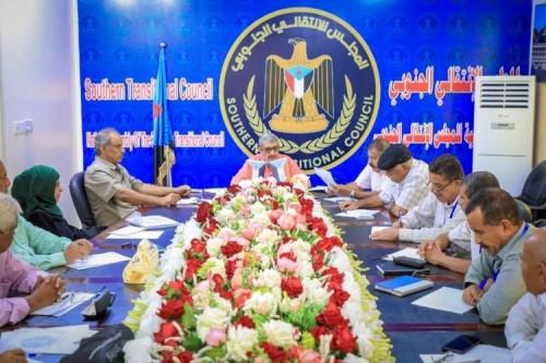 تواصل اجتماعات الحوار الجنوبي بلقاء ممثلي الهيئة العسكرية العليا للجيش