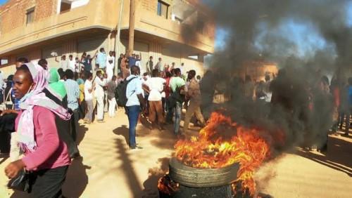 فرنسا تعرب عن قلقها إزاء تطور الأوضاع في السودان