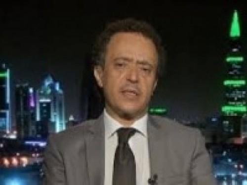 غلاب: المأساة الإنسانية تغذي الحوثية وهي جزء لا يتجزأ من حربها