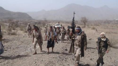 قتلى ومصابين في اشتباكات بين عناصر تابعة للمليشيات الحوثية بالضالع