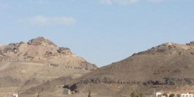 التحالف وقطع الذراع الحوثية.. ماذا تعرف عن جبل عطان؟