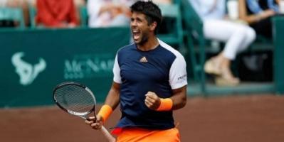 فيرداسكو يتأهل لربع نهائي بطولة روما لأساتذة التنس
