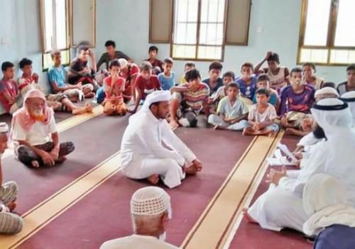 مكتب أوقاف سقطرى يعلن تمديد فترة التقديم بالمسابقة القرآنية