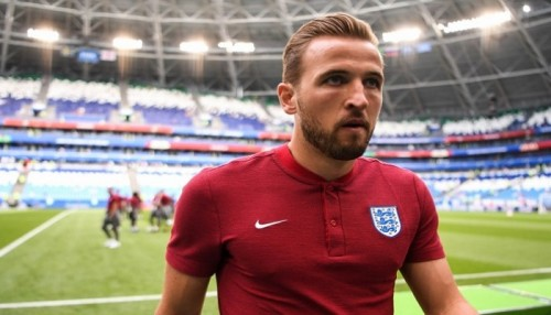 إنجلترا تستدعي كين لدوري الأمم الأوروبية