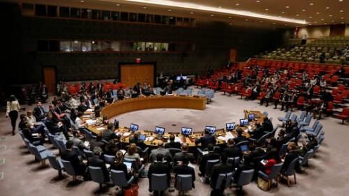 مجلس الأمن يعقد اجتماعا طارئا لمناقشة الأوضاع السورية