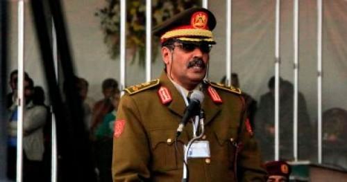 الجيش الليبي: شخصيات إخوانية تستجدي الحكومات الغربية لعرقلة عملية التحرير
