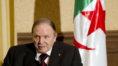 حزب بوتفليقة يطالب رئيس البرلمان الجزائري بالاستقالة