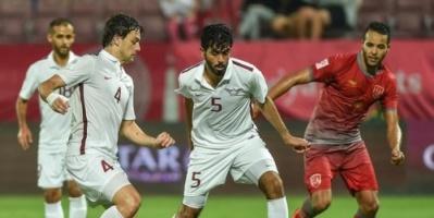 الدحيل يحرم السد من الثنائية ويتوج بلقب كأس أمير قطر