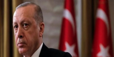 أمجد طه يفضح نظام أردوغان