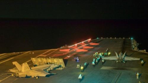 باكستان: قلقون إزاء التصعيد الأخير بين الولايات المتحدة وإيران