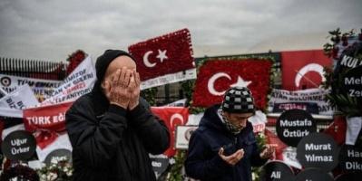 تركيا: المؤبد لـ 14 شخصا لضلوعهم في تنفيذ تفجيرين في إسطنبول