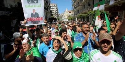 رويترز: احتمال تأجيل الانتخابات الرئاسية الجزائرية الوشيكة