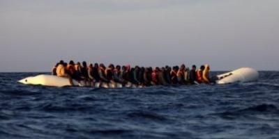 منظمة ألمانية: أنقذنا 65 مهاجراً من زورق مطاطى قبيل السواحل الليبية